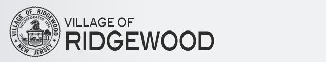 Ridgewood Logo DPW