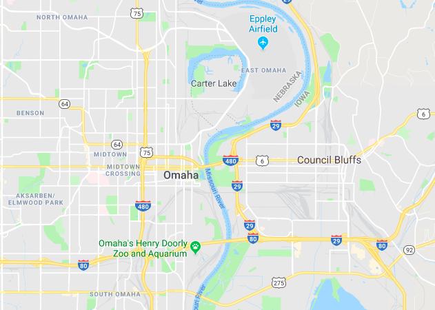 Council Bluffs