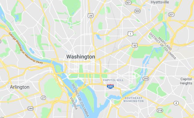 Washington, DC dumpster rental