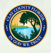 Clay County FL