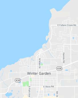Winter Garden dumpster rental